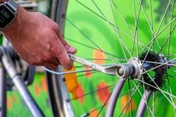 Ремонт и обслуживание велосипедов, самокатов в магазинах АКВЕЛО (Иркутск)