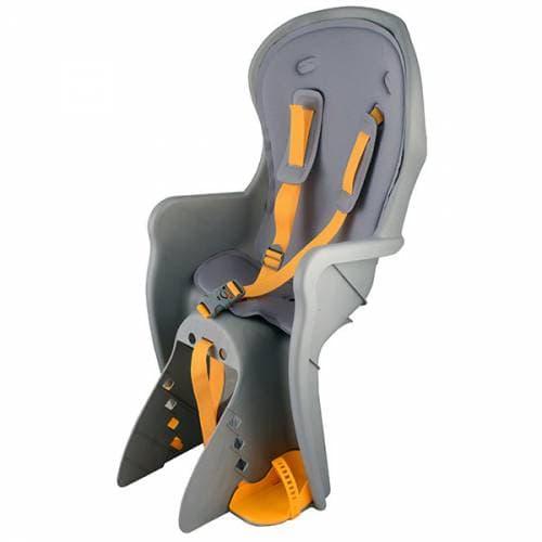 """Детское велокресло заднее 24-28"""", крепление Ø28-34 mm, max 22 кг"""
