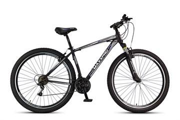 Велосипед  MAXXPRO HARD 29 черно-красный