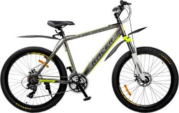 Racer 26-122 Disk, горный велосипед