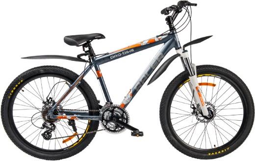 Racer 26-123 disk, горный велосипед