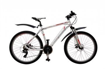 """Велосипед Wind Antero 26"""" 21-скор металлик"""