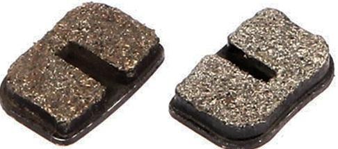 Колодки для дисковых тормозов N2 Fury