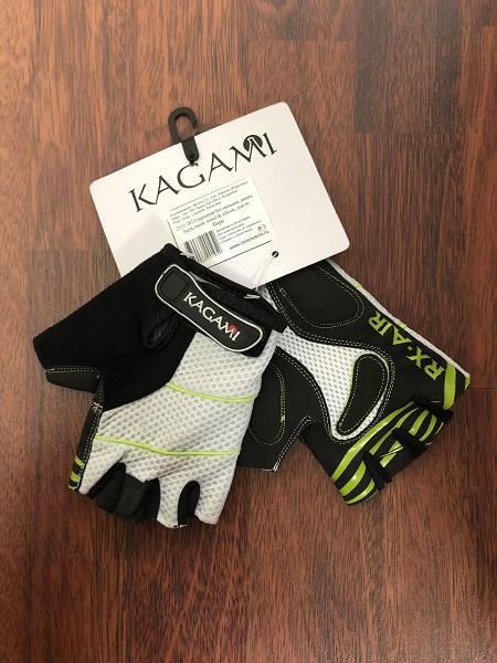 Перчатки без пальцев 2121 (размер M)