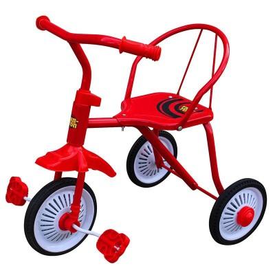 Трехколесный велосипед BLACK AQUA Тип-Топ 312 красный