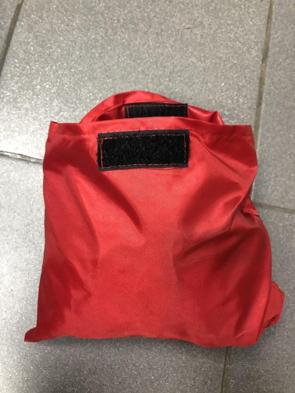 LOTUS Чехол (10-005) 160х70 см для перевозки и хранения велосипеда