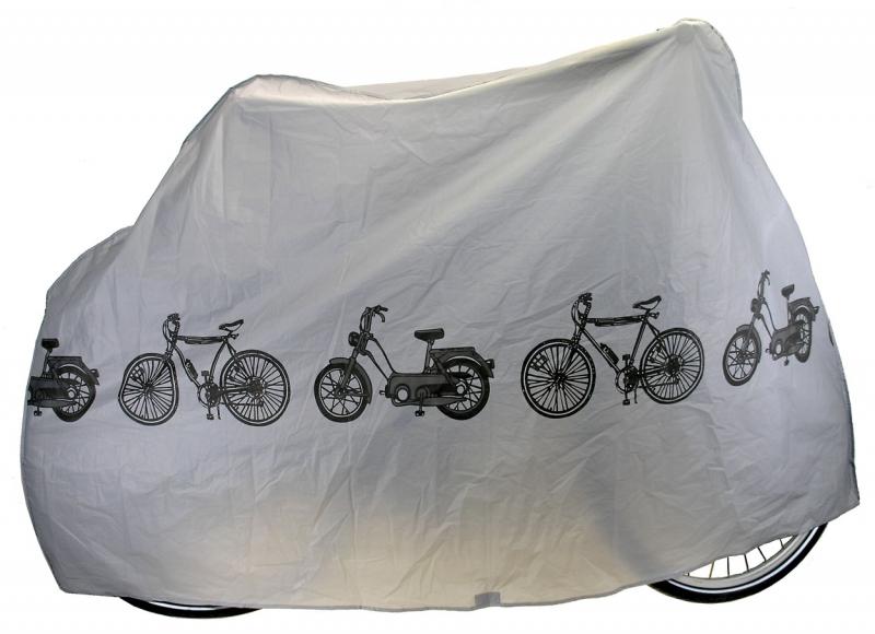 VENTURA Чехол для велосипеда /скутера, полиэстер, 200х110см