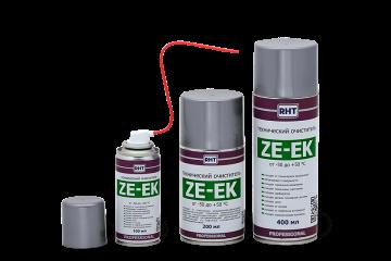 Технический очиститель Ze-ek, 100 мл
