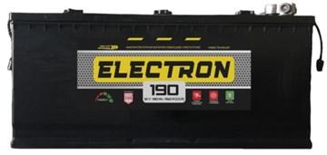 Аккумуляторная батарея Electron 5CT-190L конус