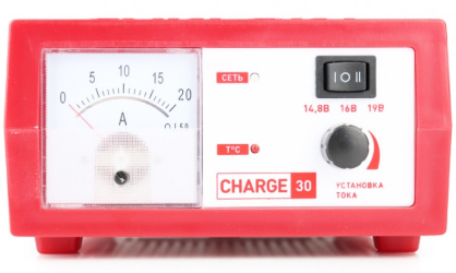 Зарядно-предпусковое устройство Carfort Charge-30