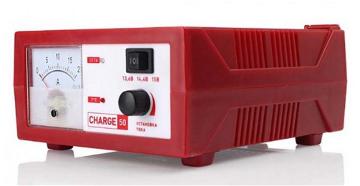 Зарядно-предпусковое устройство Carfort Charge-50 для AGM батарей