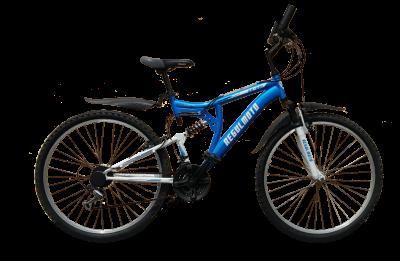 Велосипед Regulmoto 26-201 (ВЫСТАВОЧНЫЙ)
