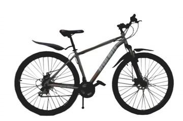 """Велосипед Regulmoto 29"""" 26-321 (ВЫСТАВОЧНЫЙ)"""