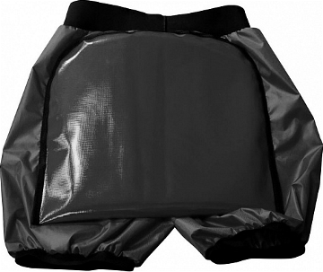 Ледянка-шорты Тяни-Толкай Ice Shorts 1 L, цвет серый