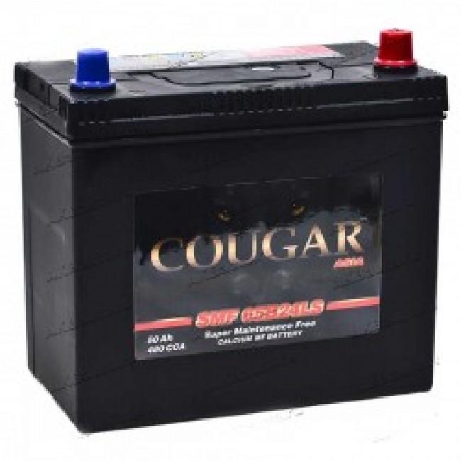Аккумулятор COUGAR SMF 65B24L