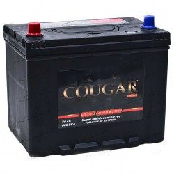 Аккумулятор COUGAR SMF 95D26L