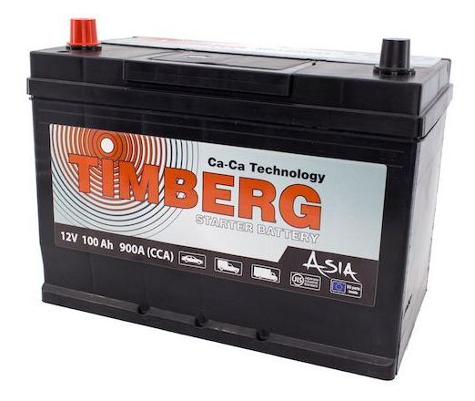 Аккумуляторы Timberg Asia MF125D31R