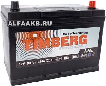 Аккумуляторы Timberg Asia MF105D31L