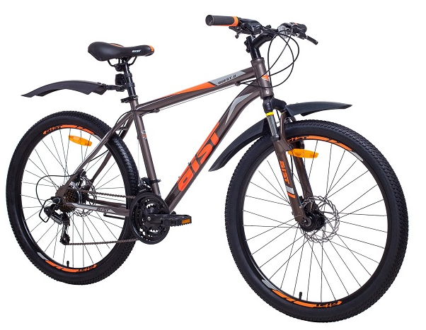 "Велосипед Aist Quest Disс 26"""