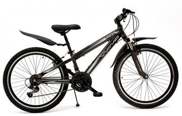 "Велосипед WIND TUCANA 24"""