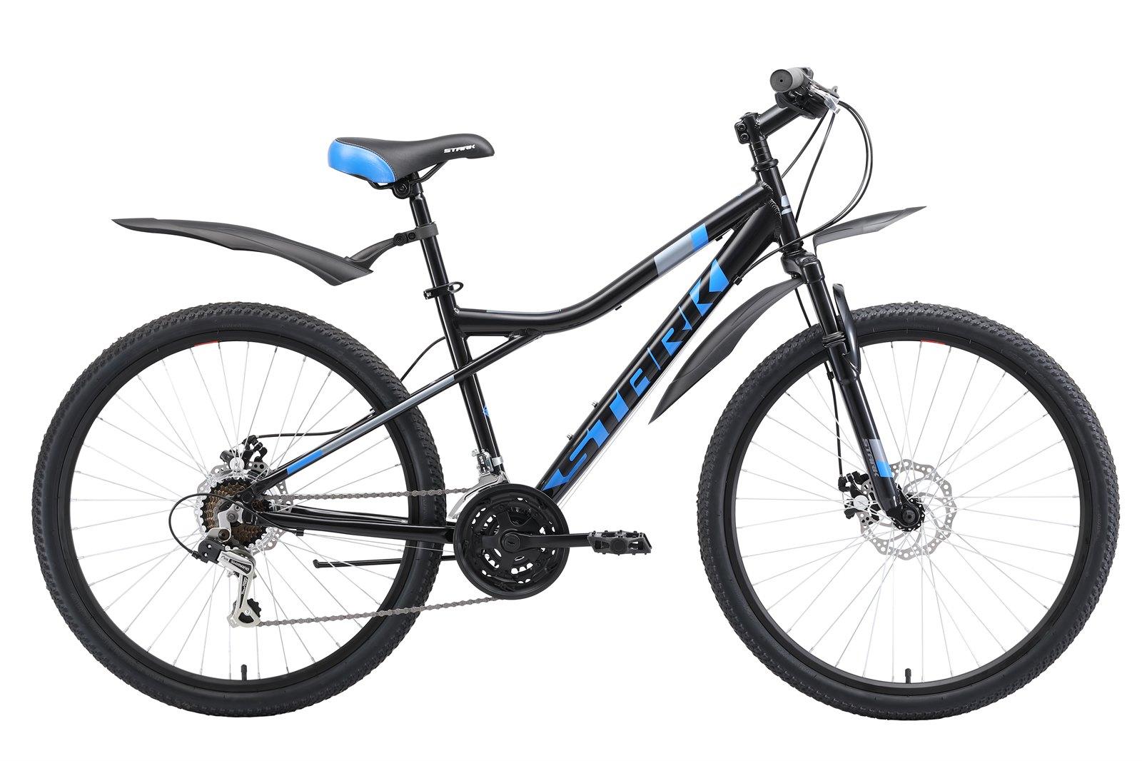 Велосипед Stark SLASH 26.1 D (2019)