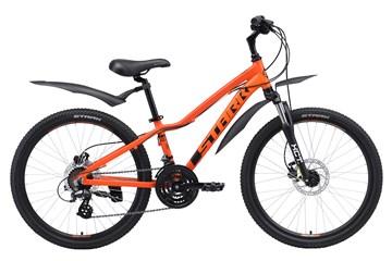 Велосипед Stark ROCKET 24.3 HD (2019)