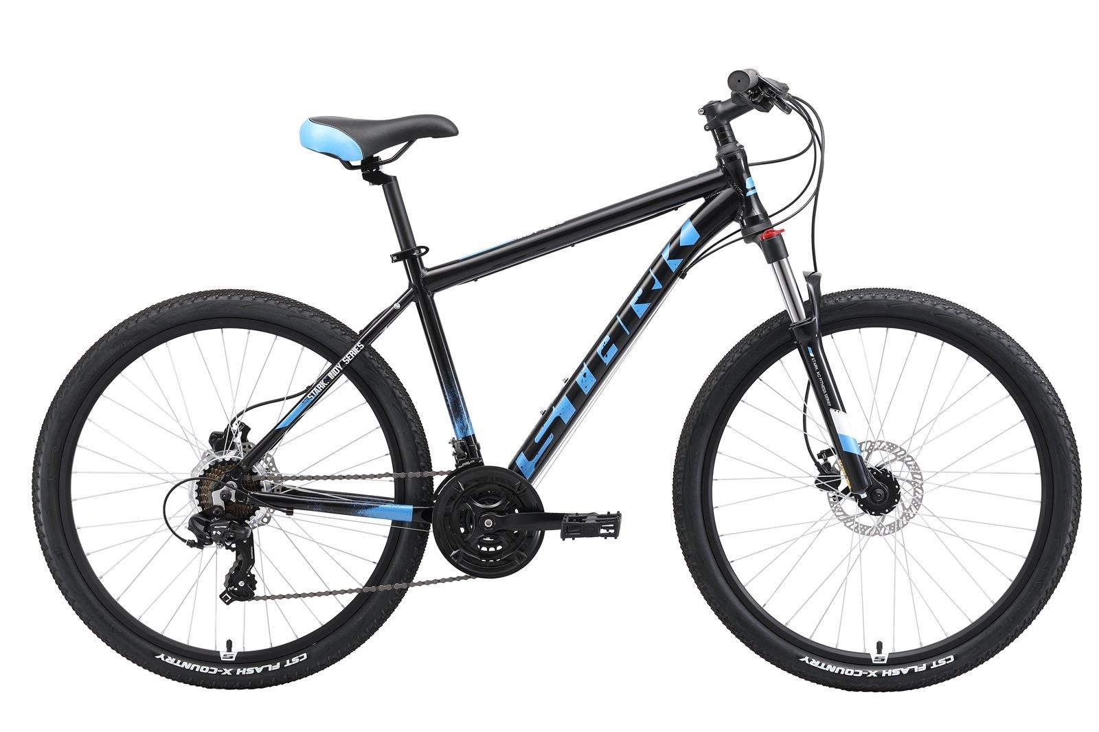 Велосипед Stark Indy 26.2 HD (2019)