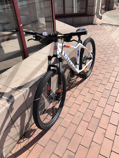 Женский велосипед Stark VIVA 26.2 D (2019)