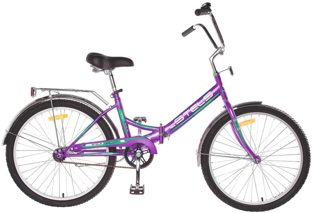 """Велосипед STELS 24"""" Pilot-710"""