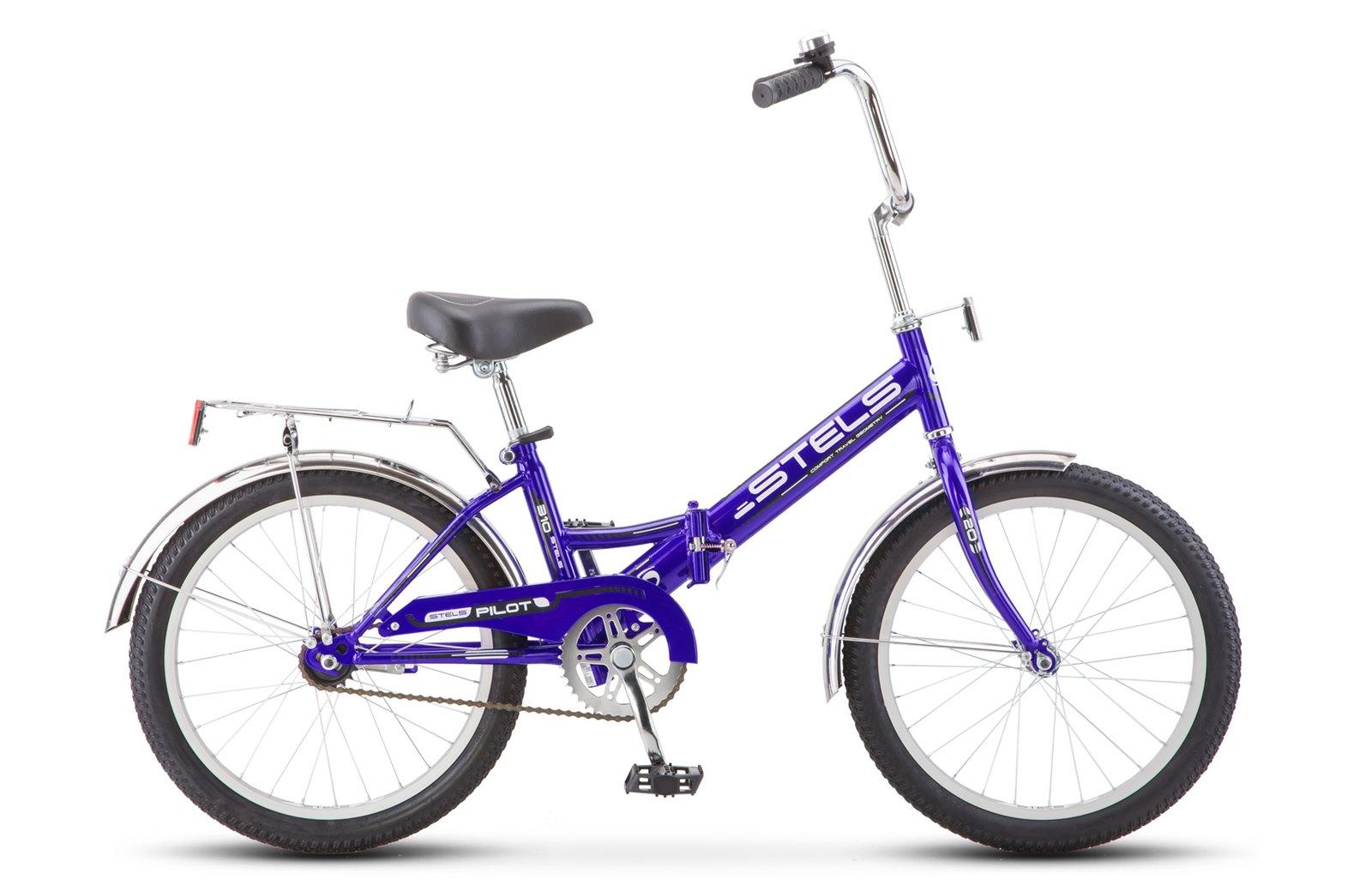 """Велосипед STELS Pilot-310 20"""""""