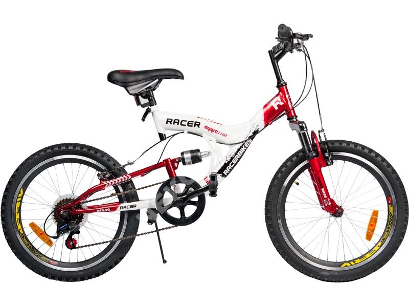 Велосипед Racer 943-20