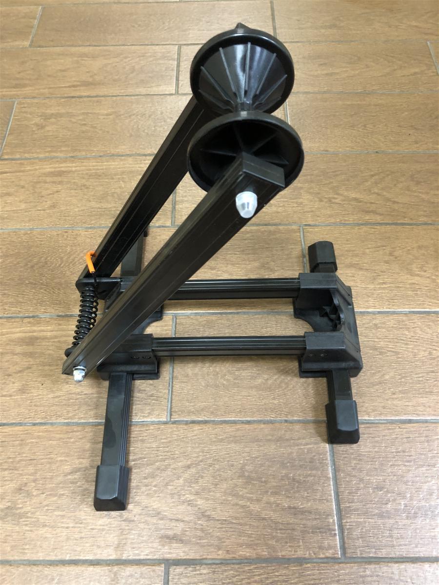 Стойка велосипедная T30  стальная