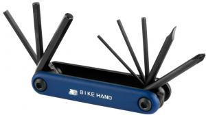 Набор велоинструмента YC-270 BLUE