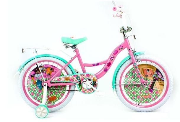 "Велосипед MAXXPRO REGAL ACADEMY 14"""