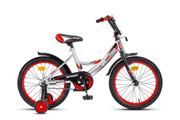 "Велосипед MAXXPRO SPORT 18"""