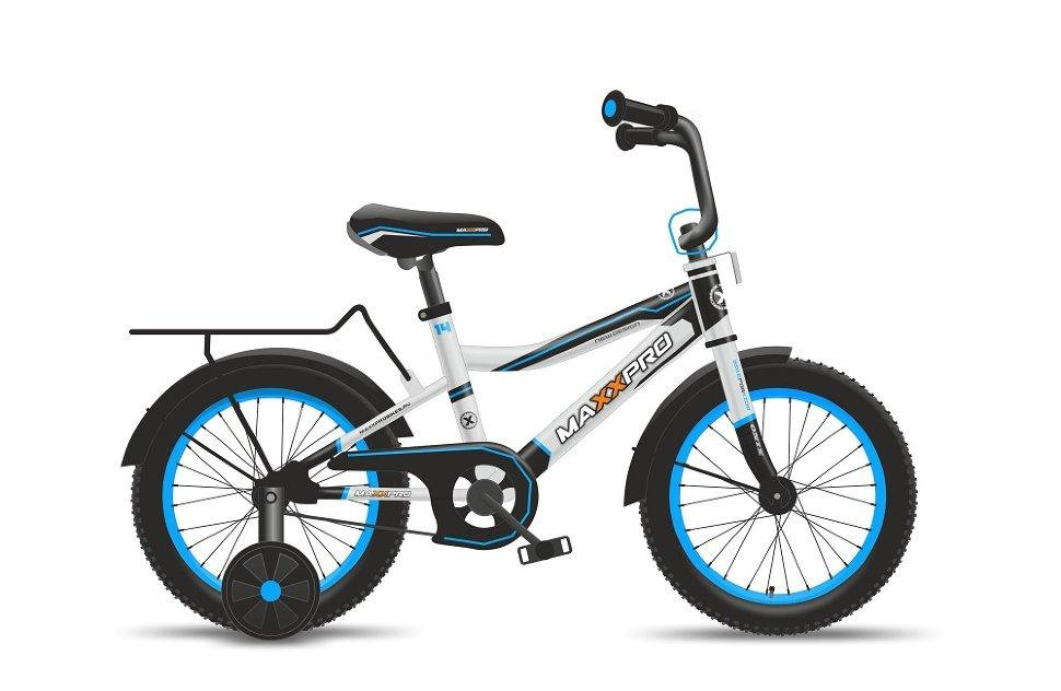 Велосипед MAXXPRO ONIX 14