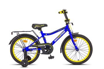 Велосипед MAXXPRO ONIX 18