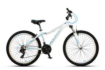 Велосипед MAXXPRO FLORINA 26 (SHUNFENG, скрытая проводка)