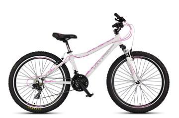 Велосипед MAXXPRO FLORINA 26 (ALLOY, скрытая проводка)
