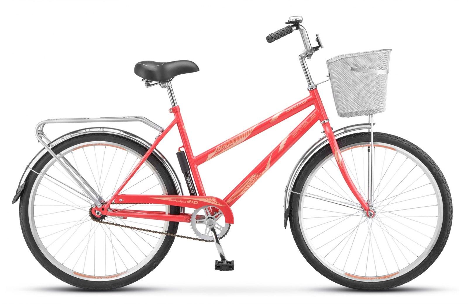 Велосипед STELS 26 Navigator 210 Lady Z010