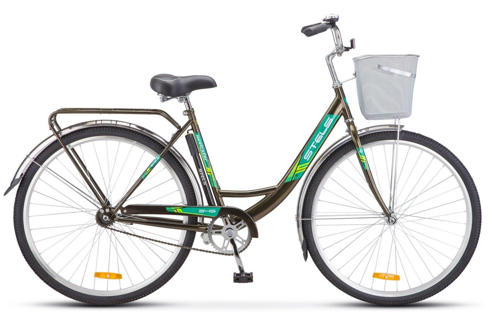 Велосипед STELS 28 Navigator 345