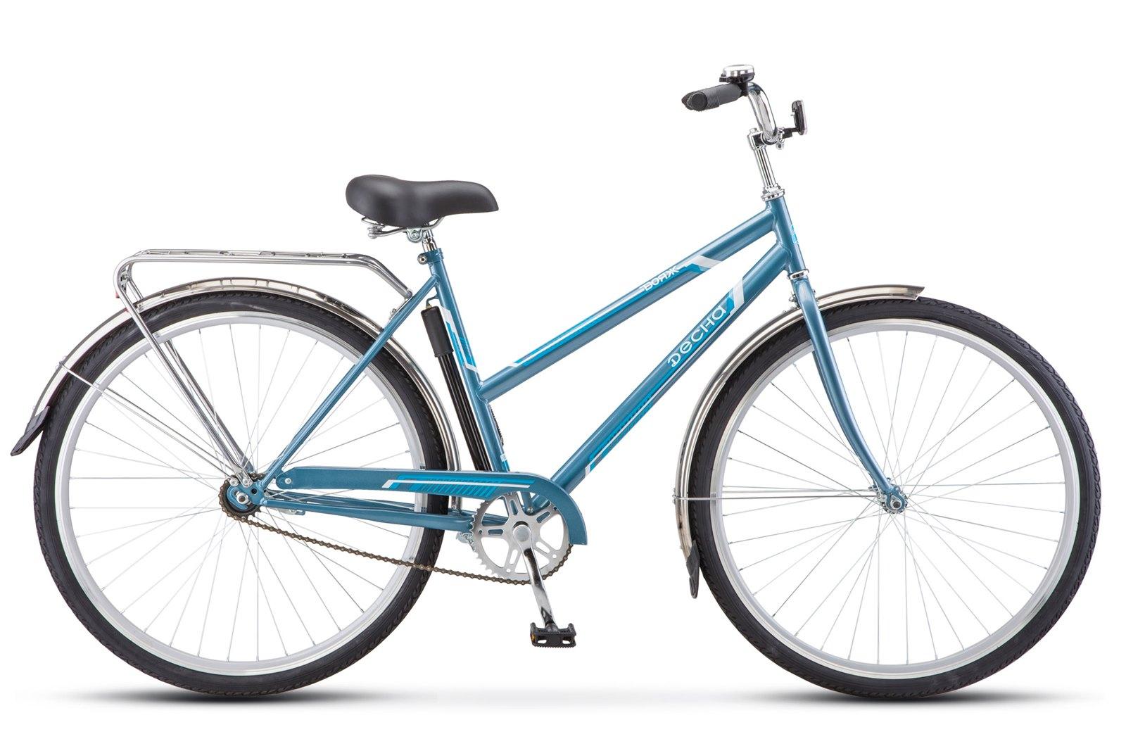 Велосипед Десна Вояж Lady 28