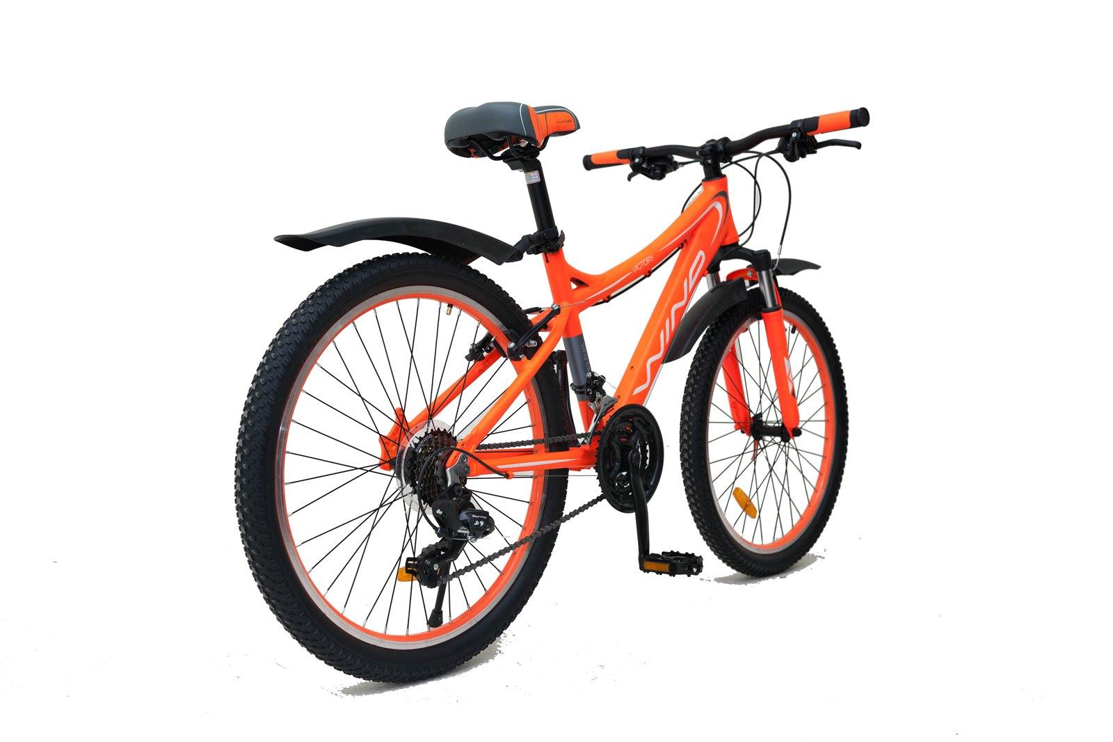Велосипед WIND VICTORY 24