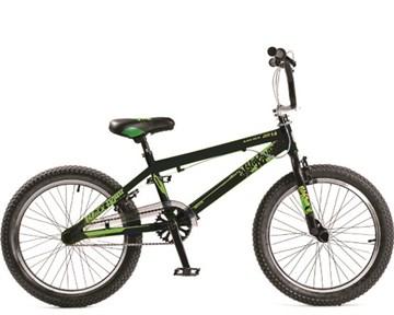 Велосипед BLACK AQUA Jump 1.0