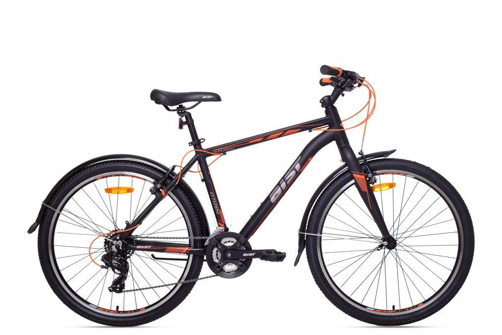 """Горный велосипед AIST Citizen 26"""""""