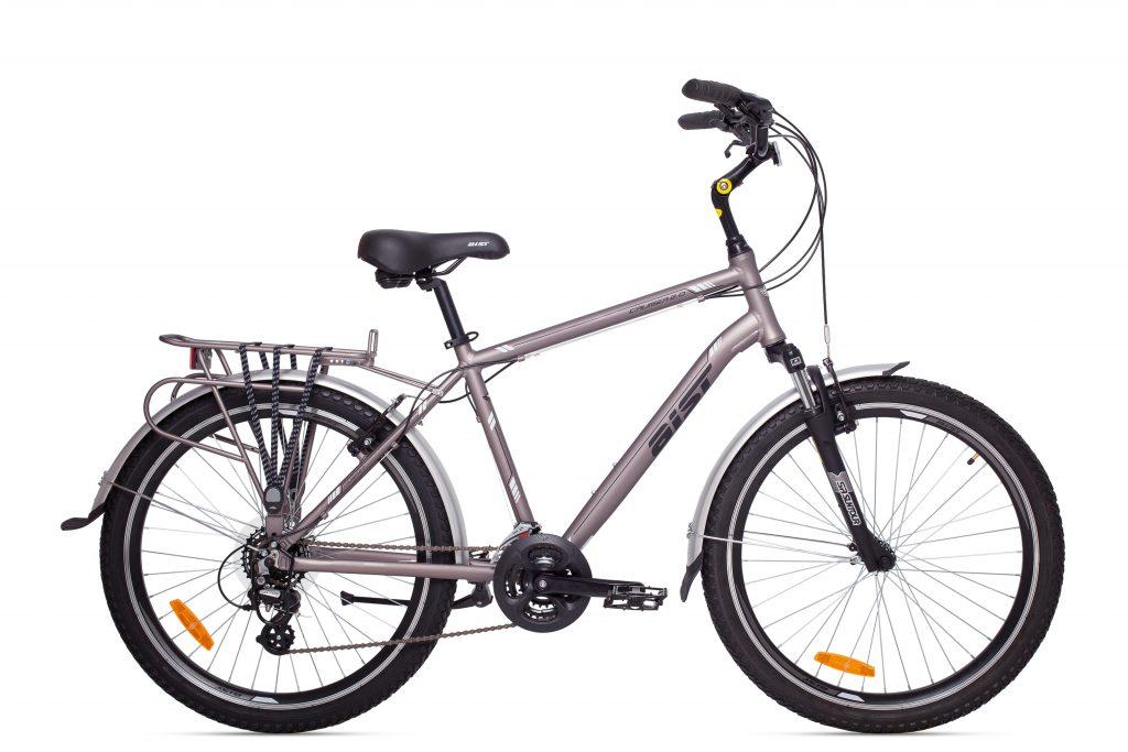 """Горный велосипед AIST Cruiser 2.0 26"""""""
