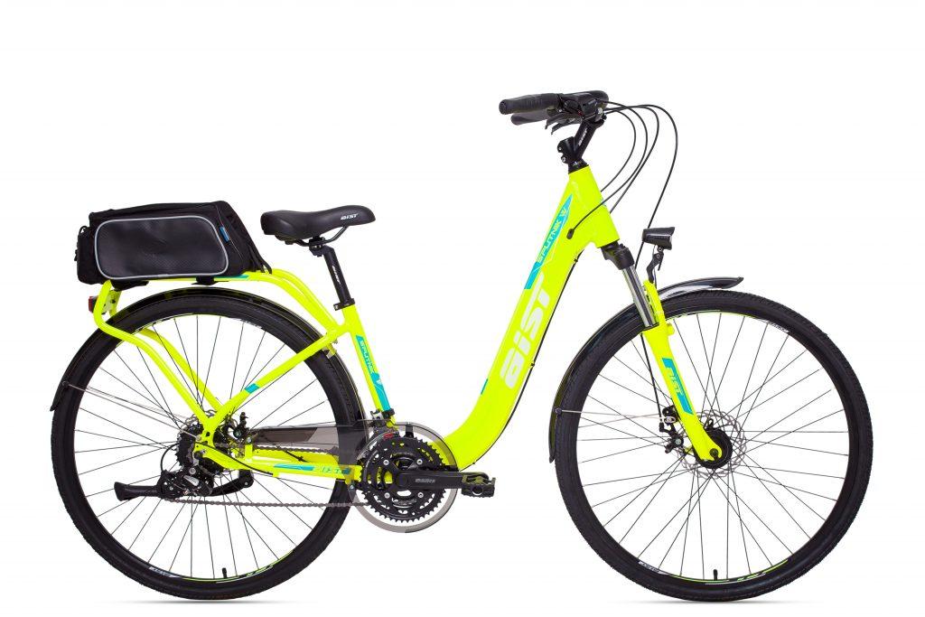 """Дорожный велосипед AIST Sputnik W 28"""" с женской рамой"""