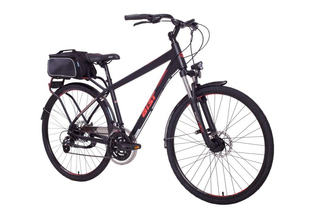 """Дорожный велосипед AIST Sputnik 28"""""""