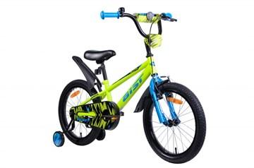 "Велосипед AIST PLUTO 20"""