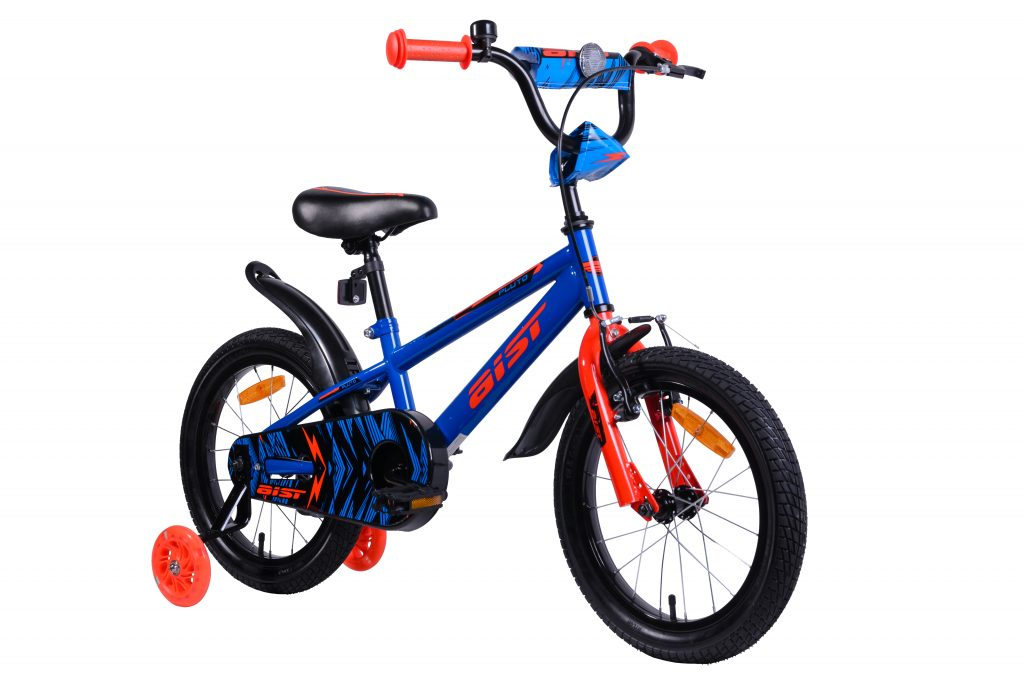 "Велосипед AIST PLUTO 16"""